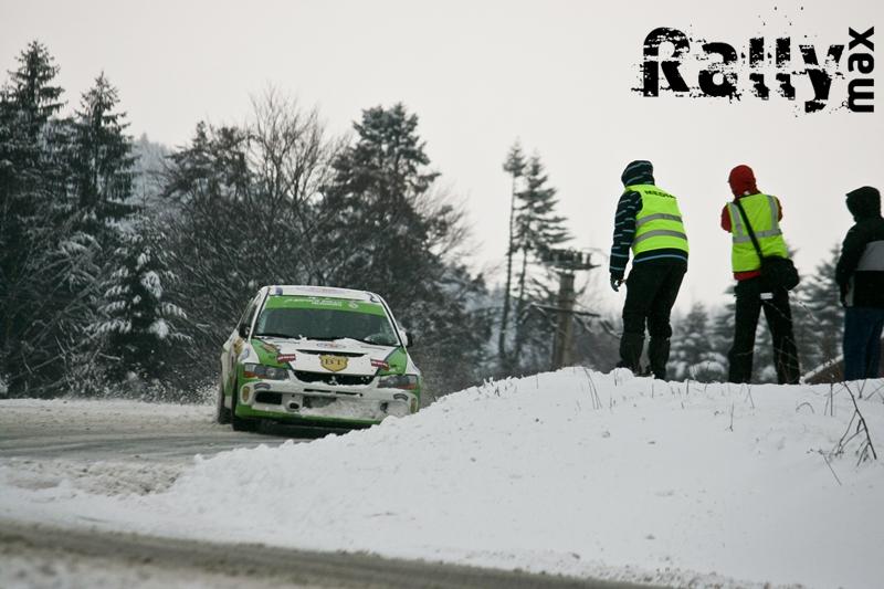 Tess Rally 2013 – Galerie foto ziua 2