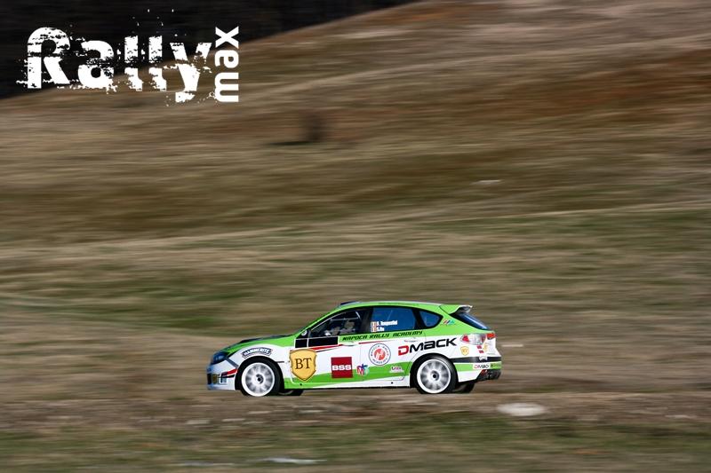 Galerie Foto Teste Napoca Rally Academy – Straja