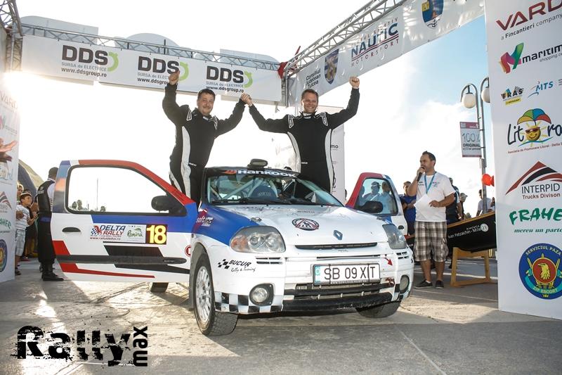 Delta Rally 2013 – Galerie foto Premiere
