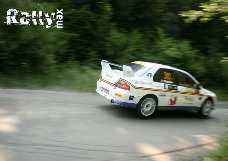 Transilvania Rally 2013 – Galerie foto shakedown
