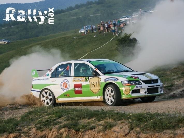Transilvania Rally 2013 – Galerie foto prima zi
