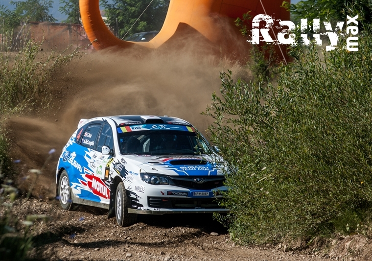 Sibiu Rally 2013 – Galerie foto Qualifying Stage