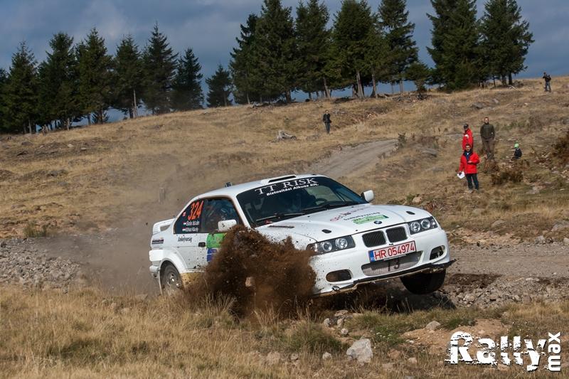 Harghita Rally 2014 – Galerie foto ziua 2