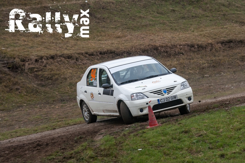 Faget Rally Sprint 2014 – Galerie foto