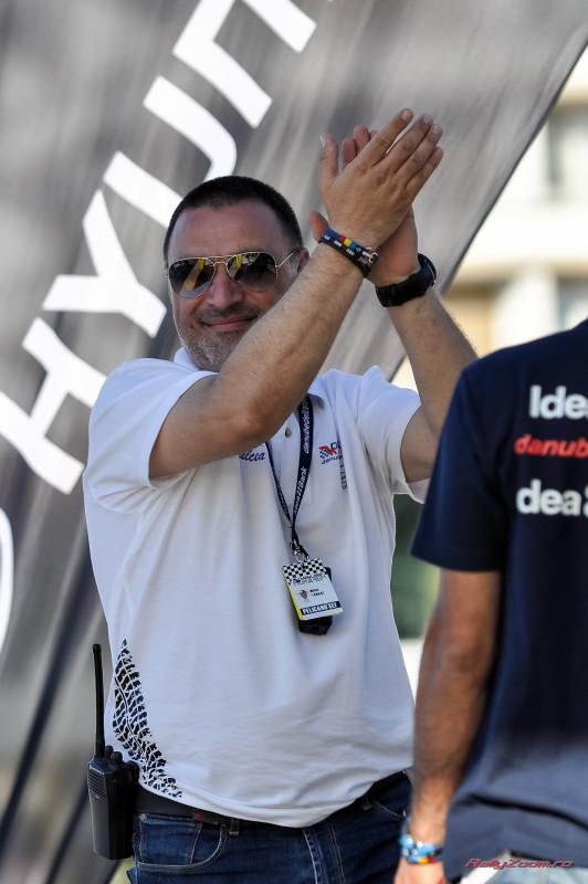 """Mihai Tanase: """"Evenimentul 3 in 1, Danube Relta Rally? 2016 – Lotiune pentru Motorsport"""""""