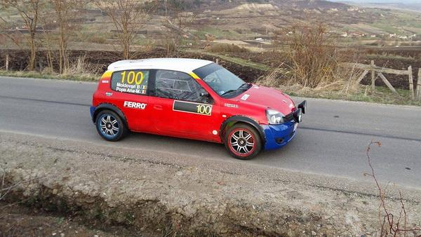 "Bogdan Moldovan: ""Am schimbat Lada cu un Renault Clio 2 RS"""