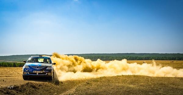 "Dan Zaharia: ""O masina noua de concurs, un nou copilot si o noua familie la curse ma vor motiva sa trag cat mai tare"""
