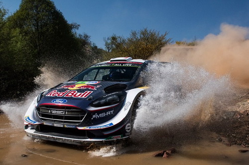 Campionat Pronosticuri WRC 2018 – Rezultate Rally Mexico si Clasament General