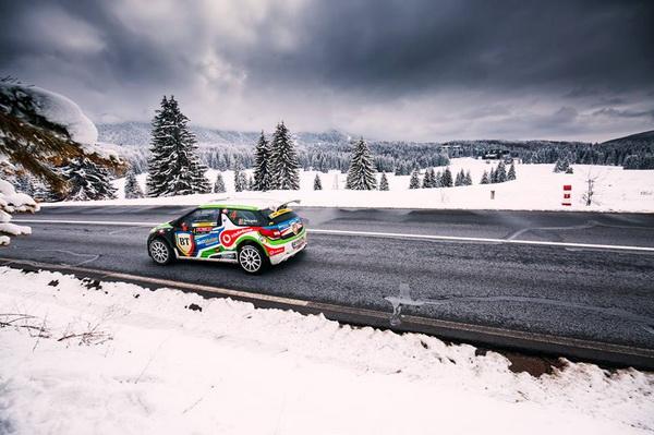 Campionat Pronosticuri CNR-Rally2 2018 – Rezultate TESS RALLY BRASOV