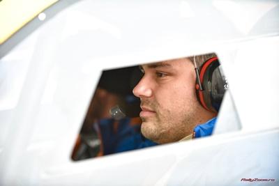 "Bogdan Moldovan: ""Speram sa fim rapizi si sa ne aflam ""la bataie"" pentru podium in fiecare etapa"""