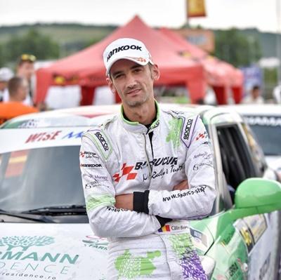 """Calin Bucur: """"Cupa Suzuki o sa fie foarte interesanta: pe langa pilotii de top din 2017, o sa se alature si alti sportivi foarte valorosi"""""""