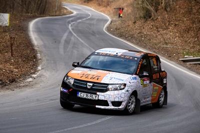 15 echipaje inscrise in Cupa DACIA 2018, 11 la startul Tess Rally Brasov