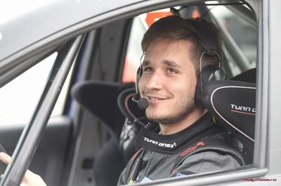 "Norbert Maior: ""Cu noua masina, un Peugeot 106, vom incerca sa castigam titlul clasei 9 si sa fim o prezenta constanta pe podiumul categoriei 2 Roti Motrice"""