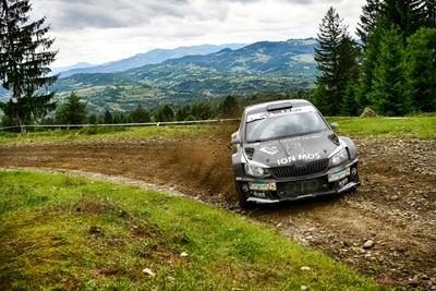 Inca o victorie pentru DTO Tellur Rally Team