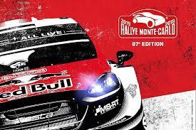 Rallye Monte Carlo 2019 – Incepe balul!