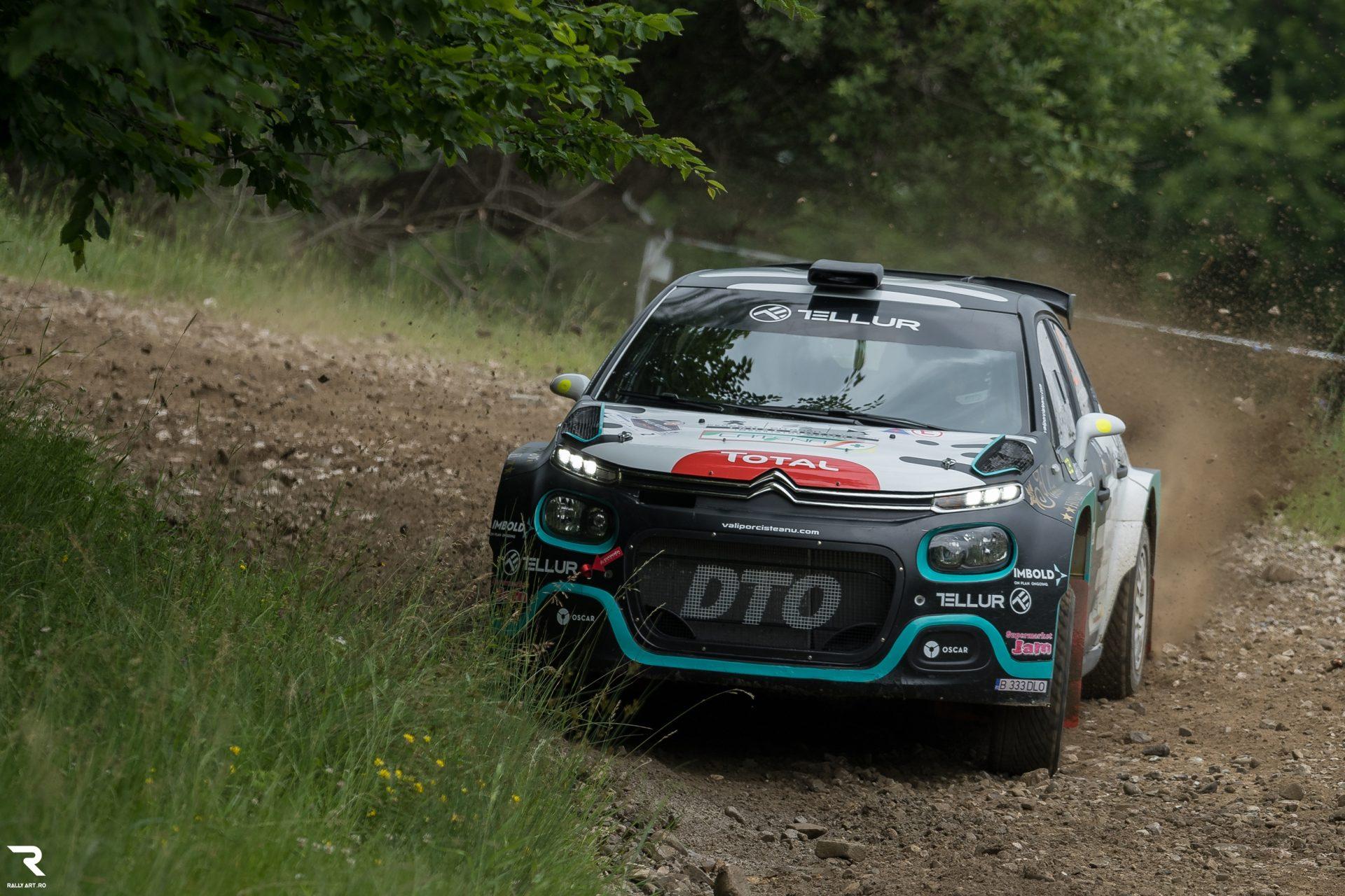 Pronosticuri CNR si Rally2 2019 – Rezultate Raliul Moldovei Bacau