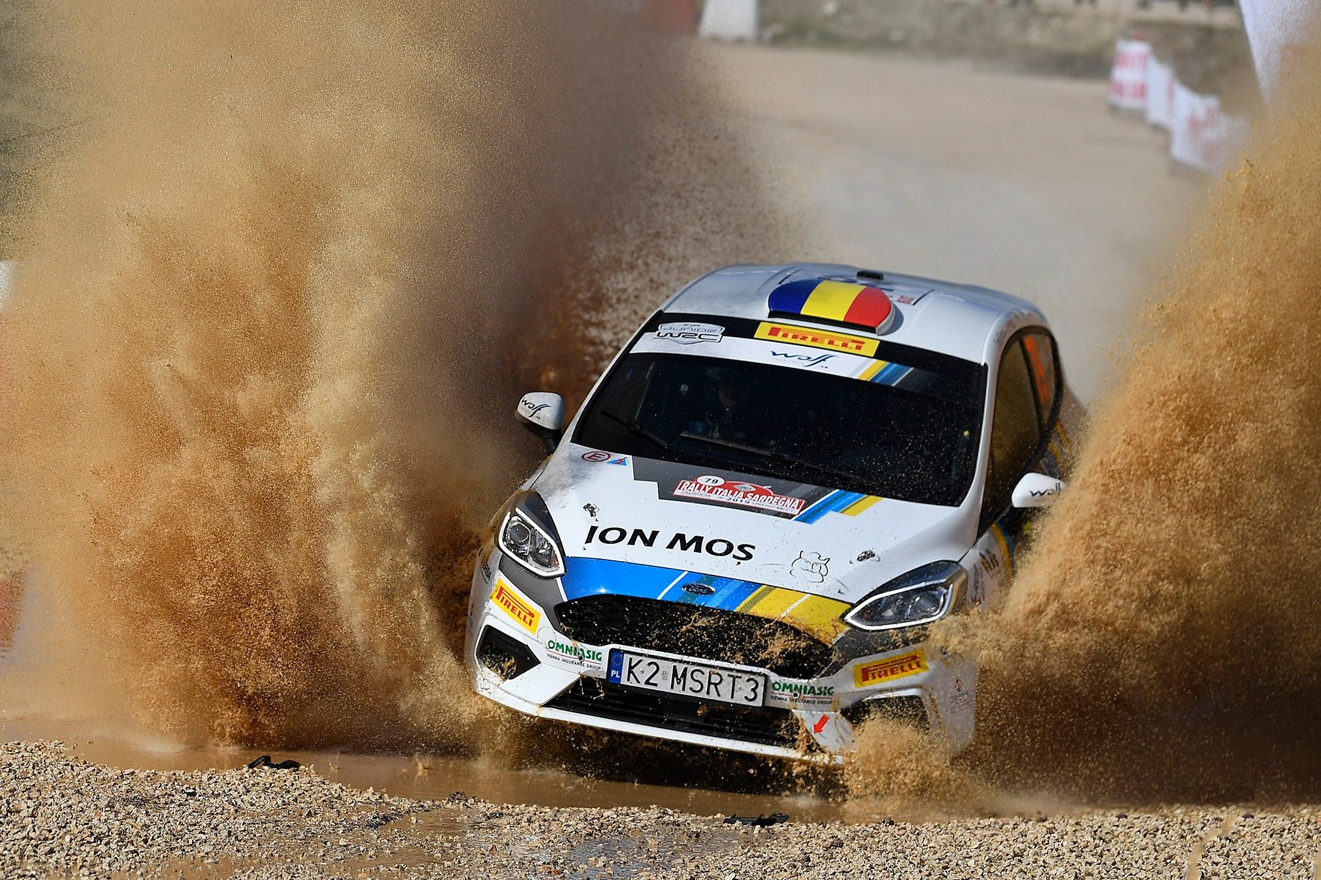 Raul Badiu revine pe probele speciale la Tess Rally 2019
