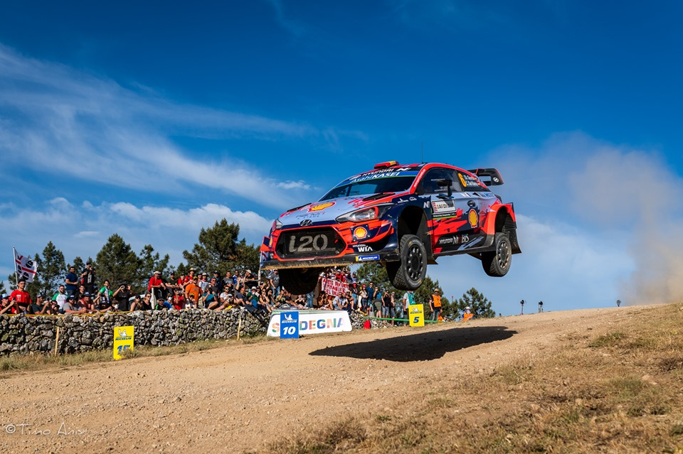 Pronosticuri WRC 2019 ? Rezultate Rally Italia Sardegna & Clasament General
