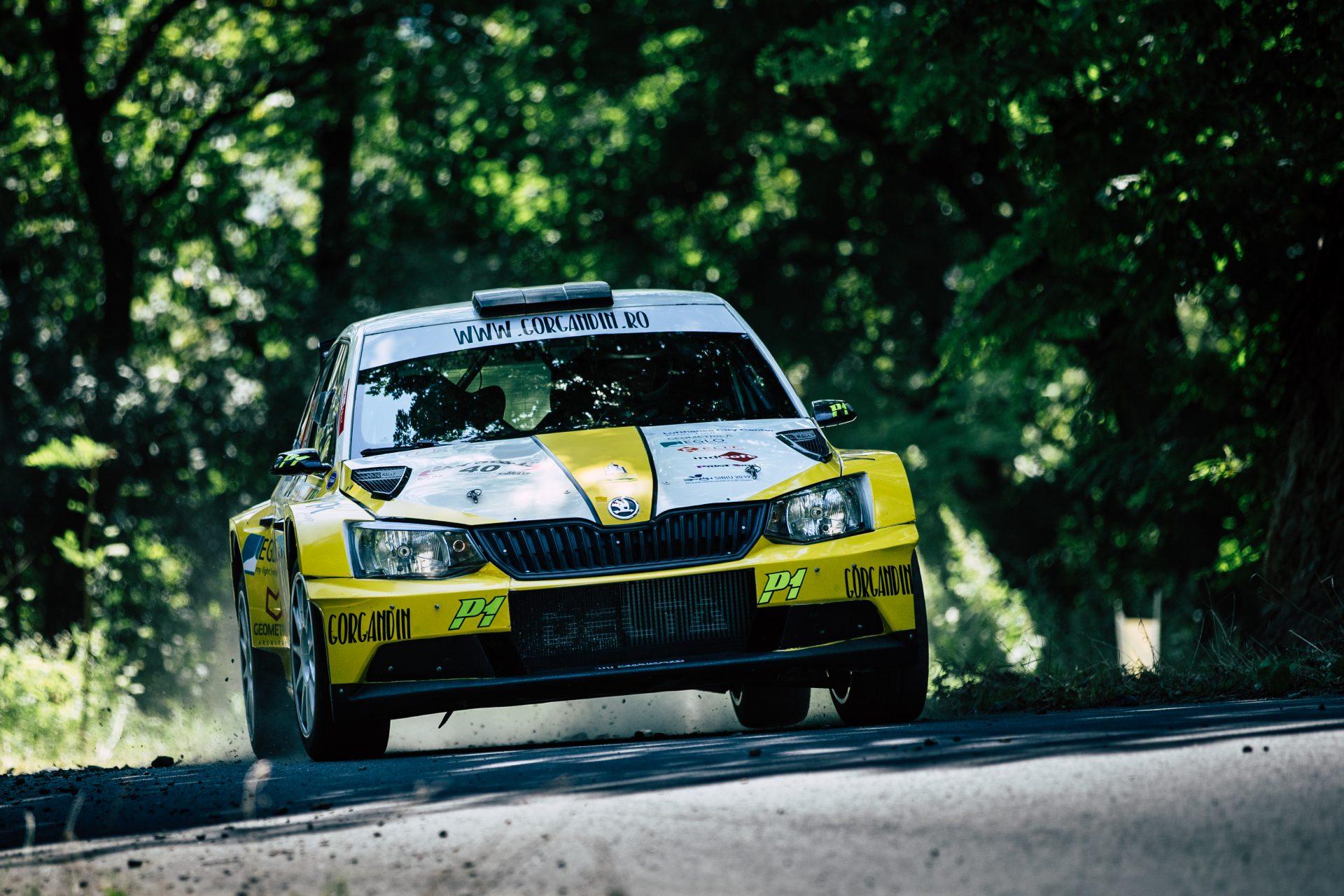 Pronosticuri CNR si Rally2 2019 – Rezultate Raliul Sibiului