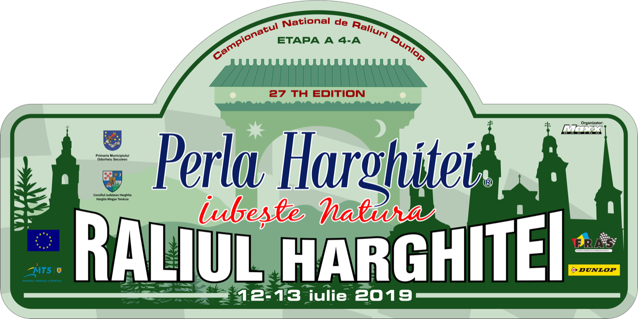 Record de transmisiuni live la Raliul Perla Harghitei 2019