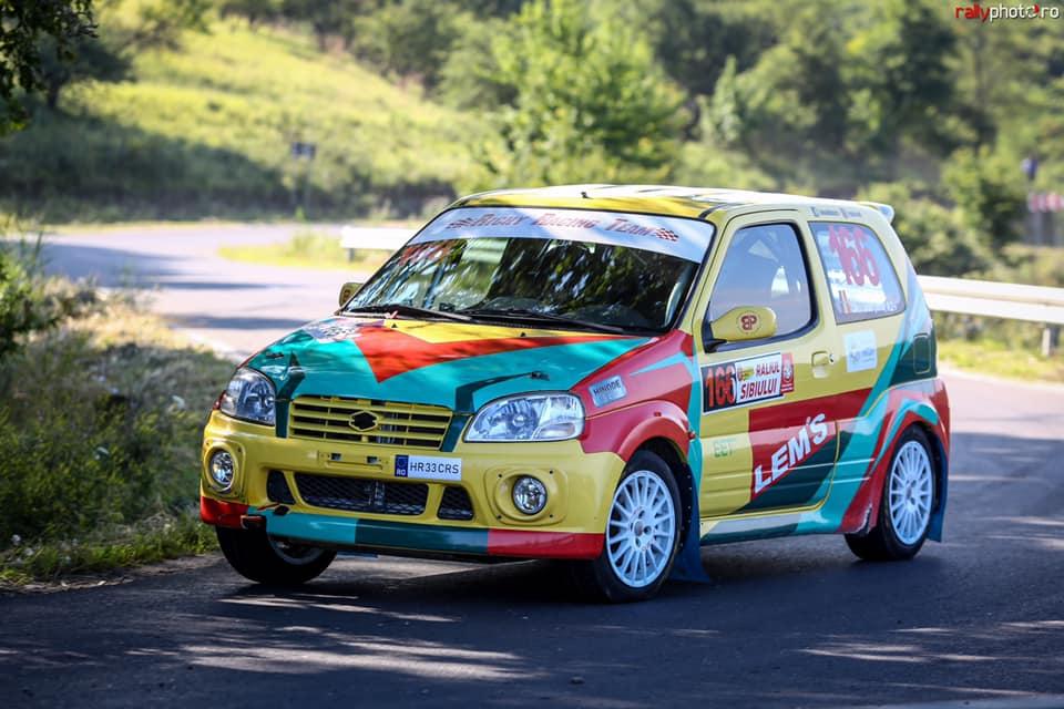De vanzare: Suzuki Ignis Sport – 3.000€
