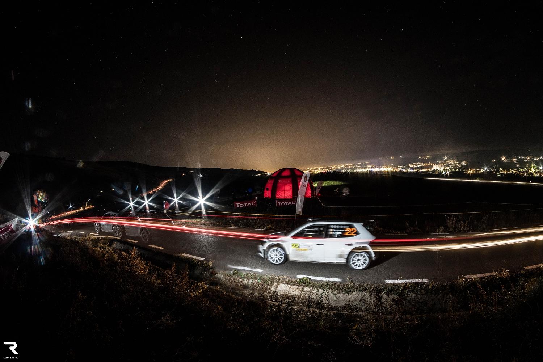 Transilvania Rally 2019 – Galerie foto & rezumat Ziua 1