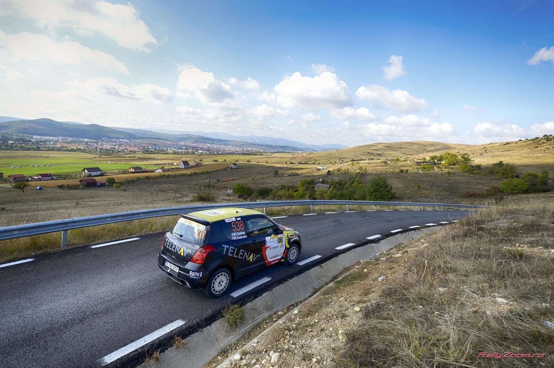 Rally Experience: Primul raliu prin ochii lui Mihai Costiug