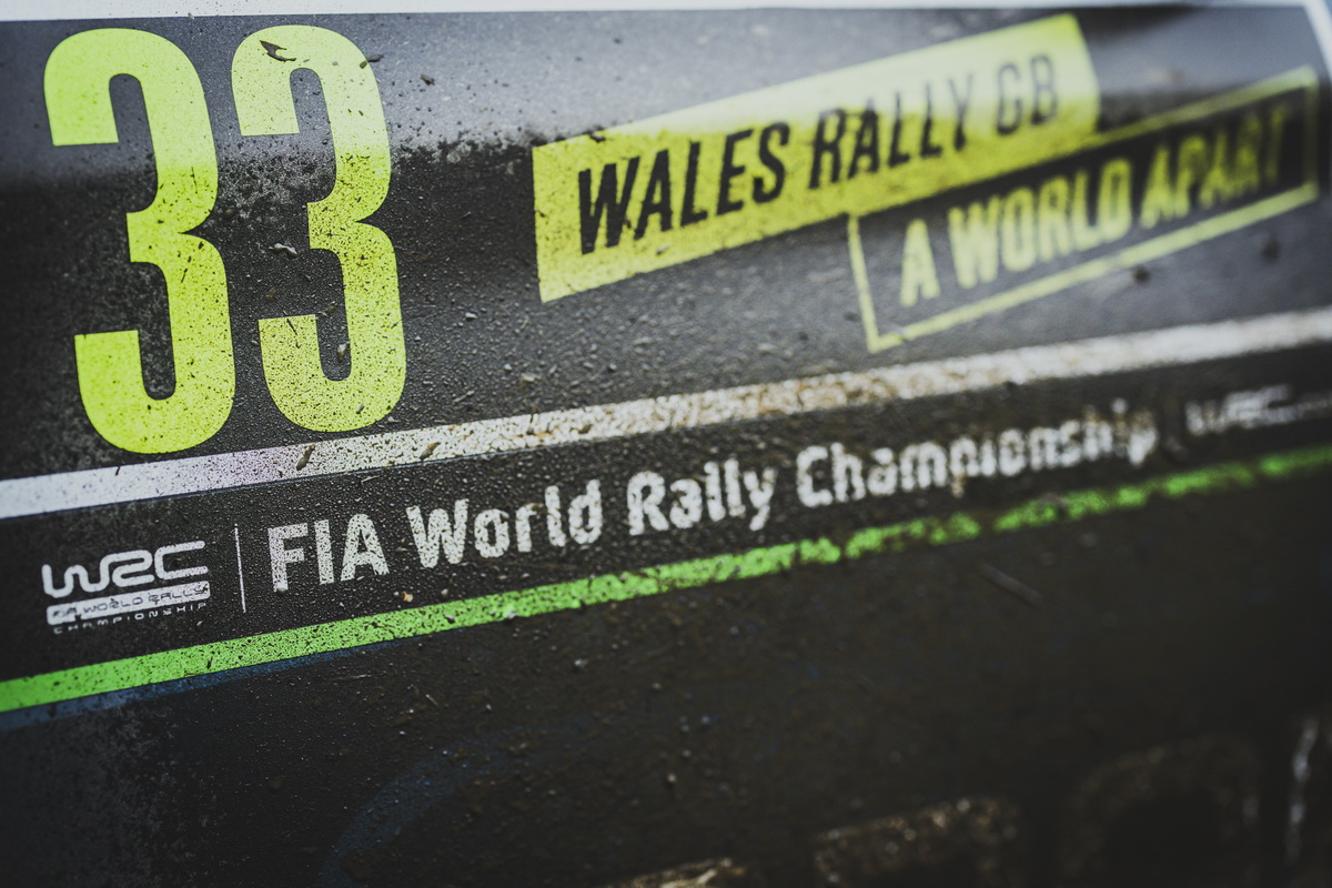 Wales Rally GB 2019 – Video probe speciale