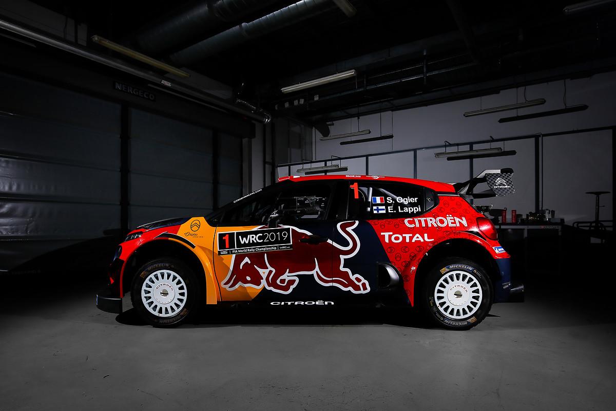 Viitorul in WRC este incert pentru Citroen si Ogier