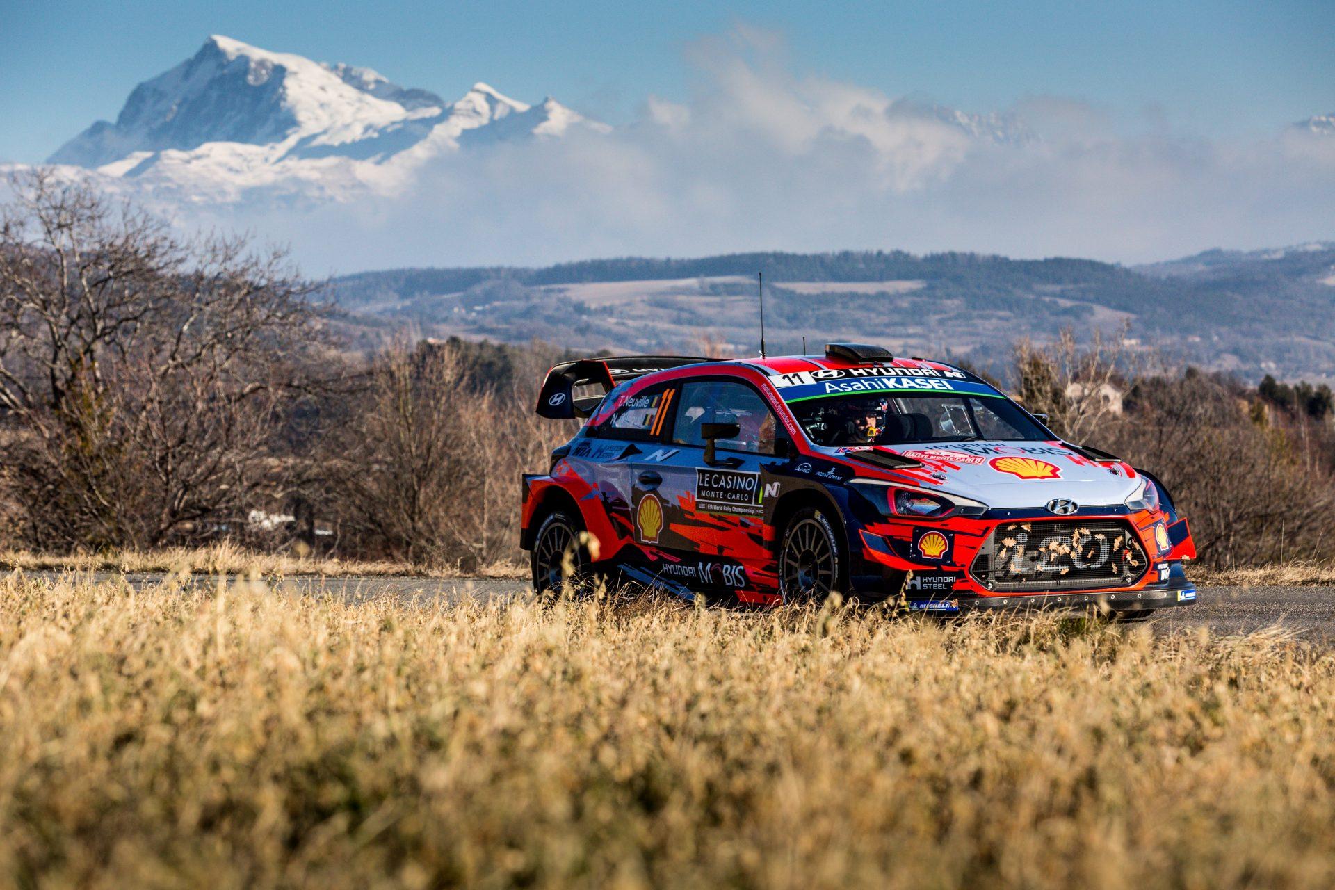 Campionatul de pronosticuri WRC 2020, gata de start!