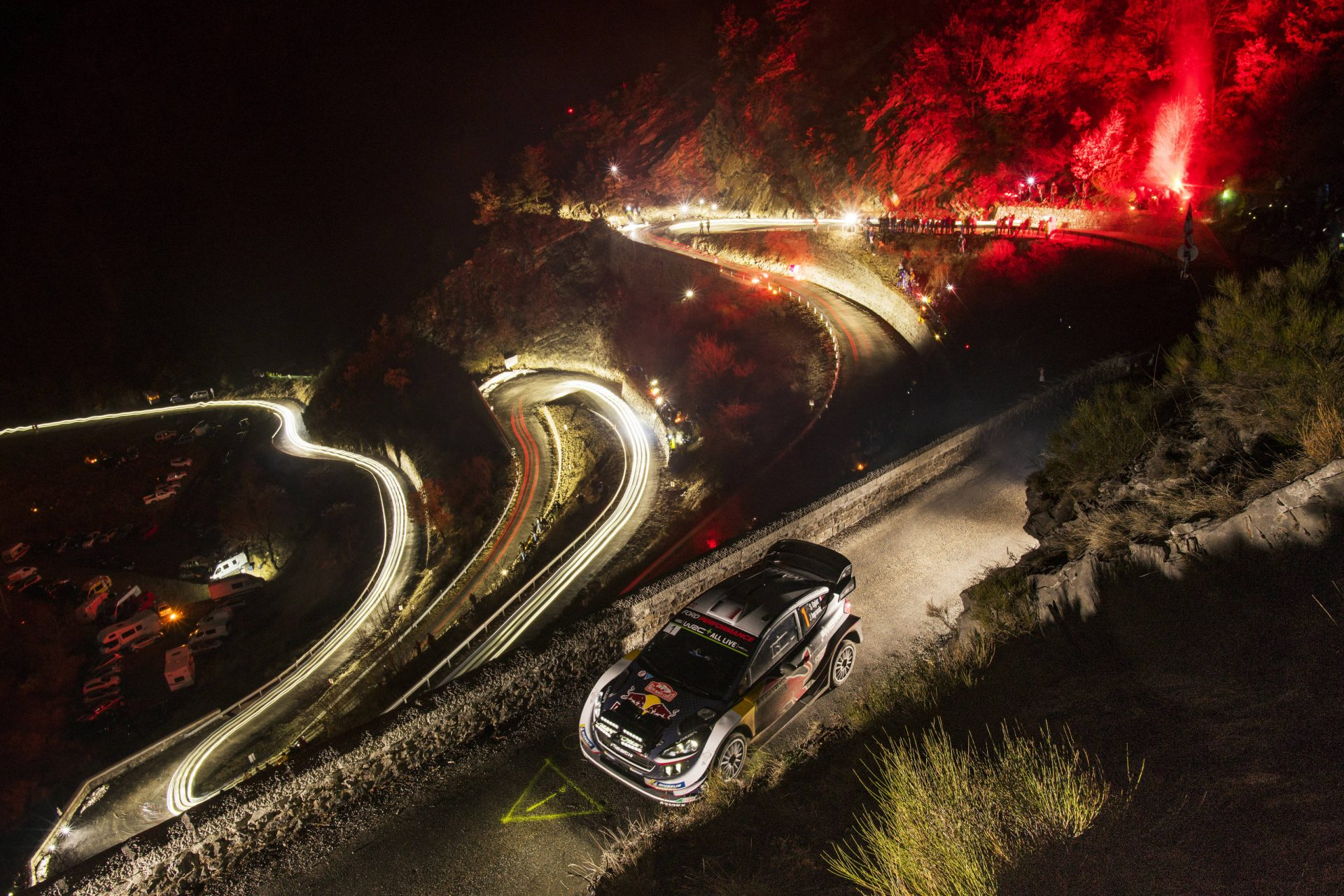 Rallye Monte-Carlo 2020 – Entuziasmul unui nou start