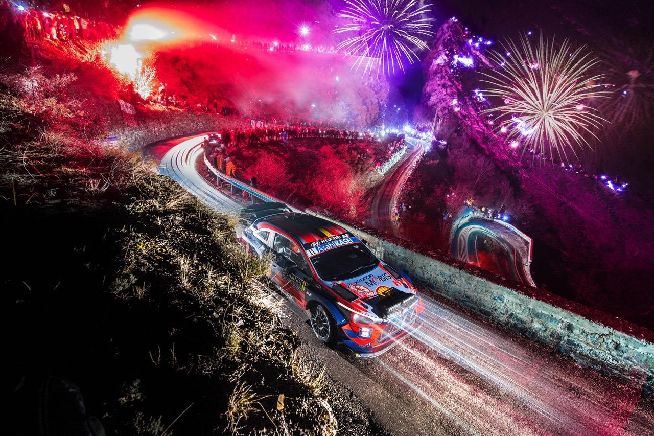 Pronosticuri WRC 2020 – Clasament Final