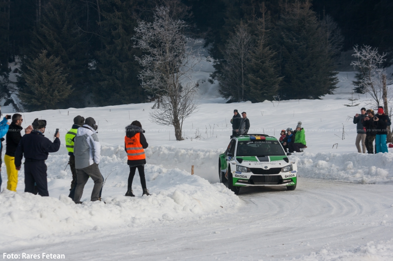 Winter Rally Covasna 2020 – Distractia pe zapada incepe in weekend