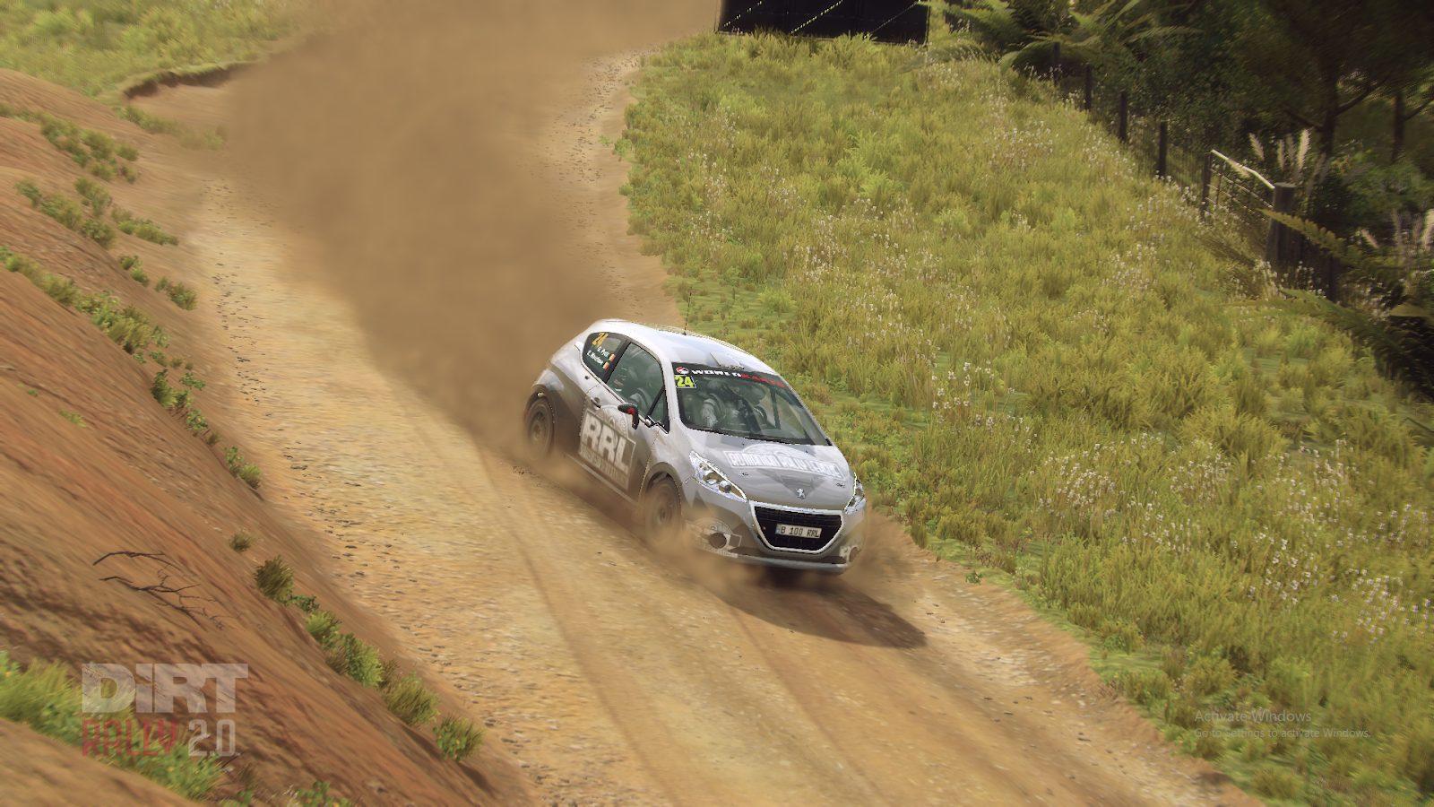 Midpoint in Campionatul Romanian Rally League