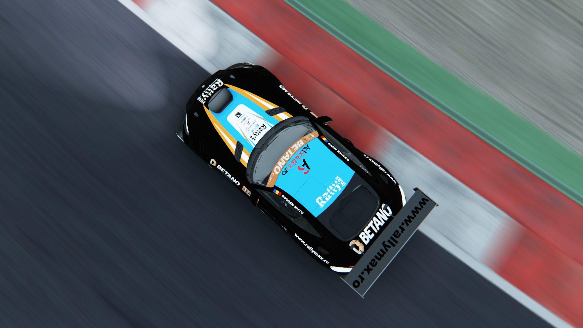 CNDC 2020 – Stream-uri Etapa 4 – Barcelona GP