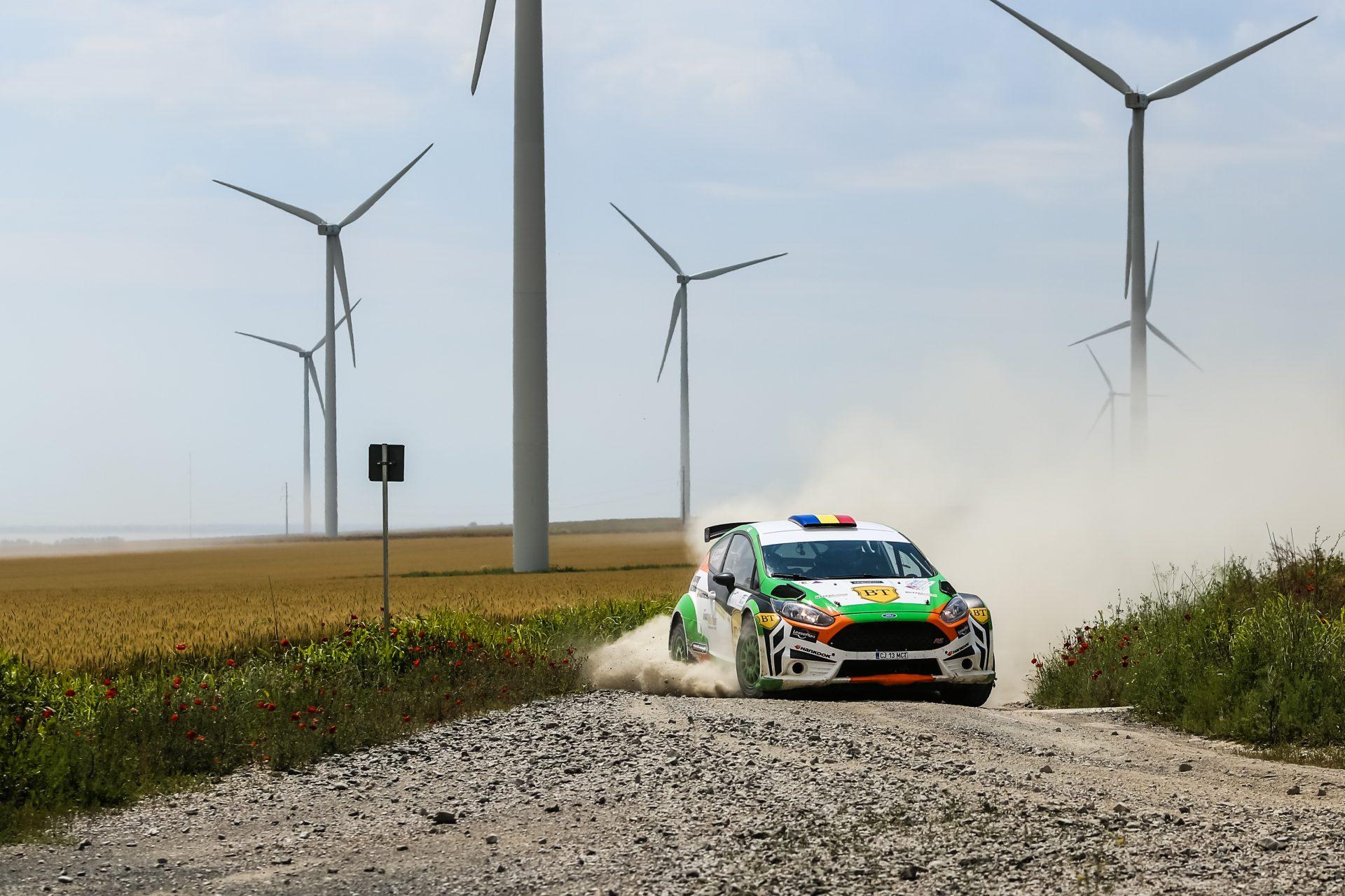 Best of Delta Rally 2016 by Attila Szabo