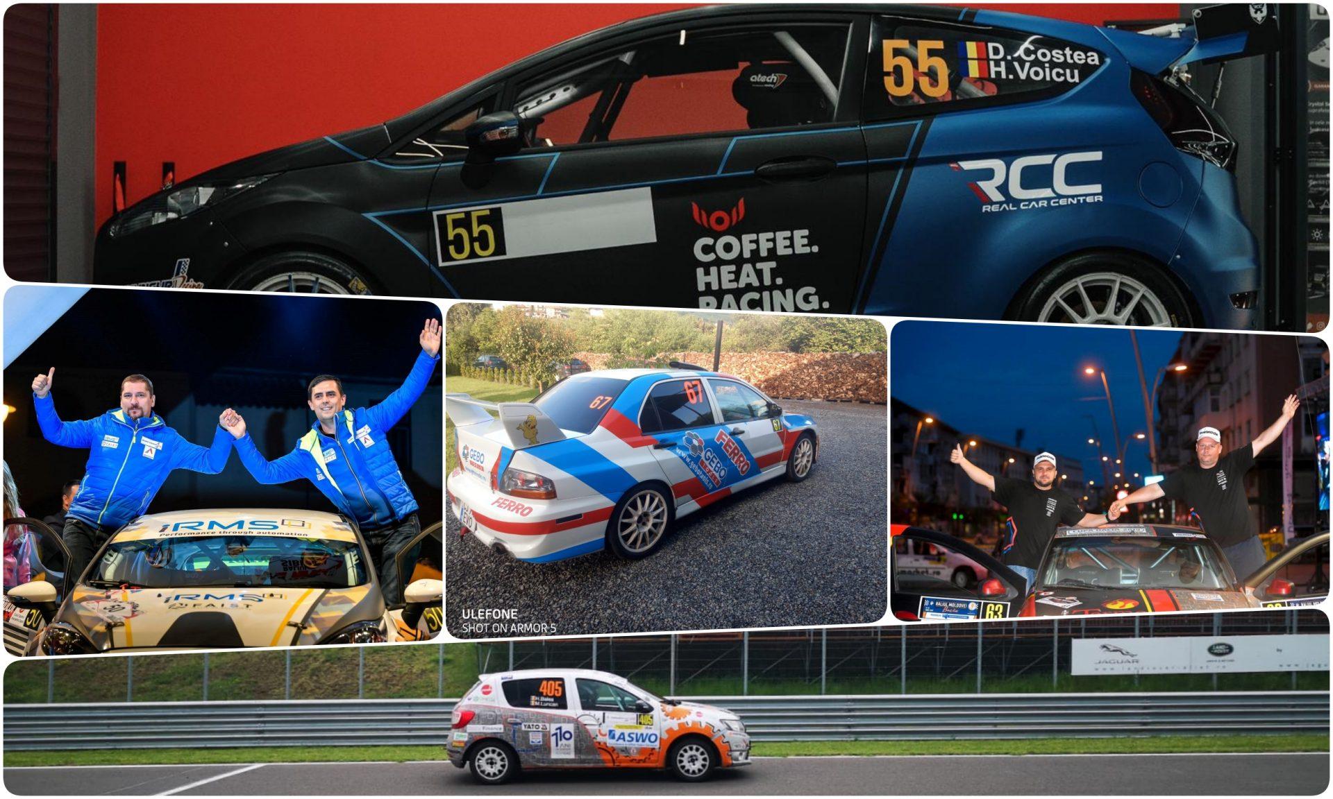 O nouă echipă în CNR – Danny Ungur Racing