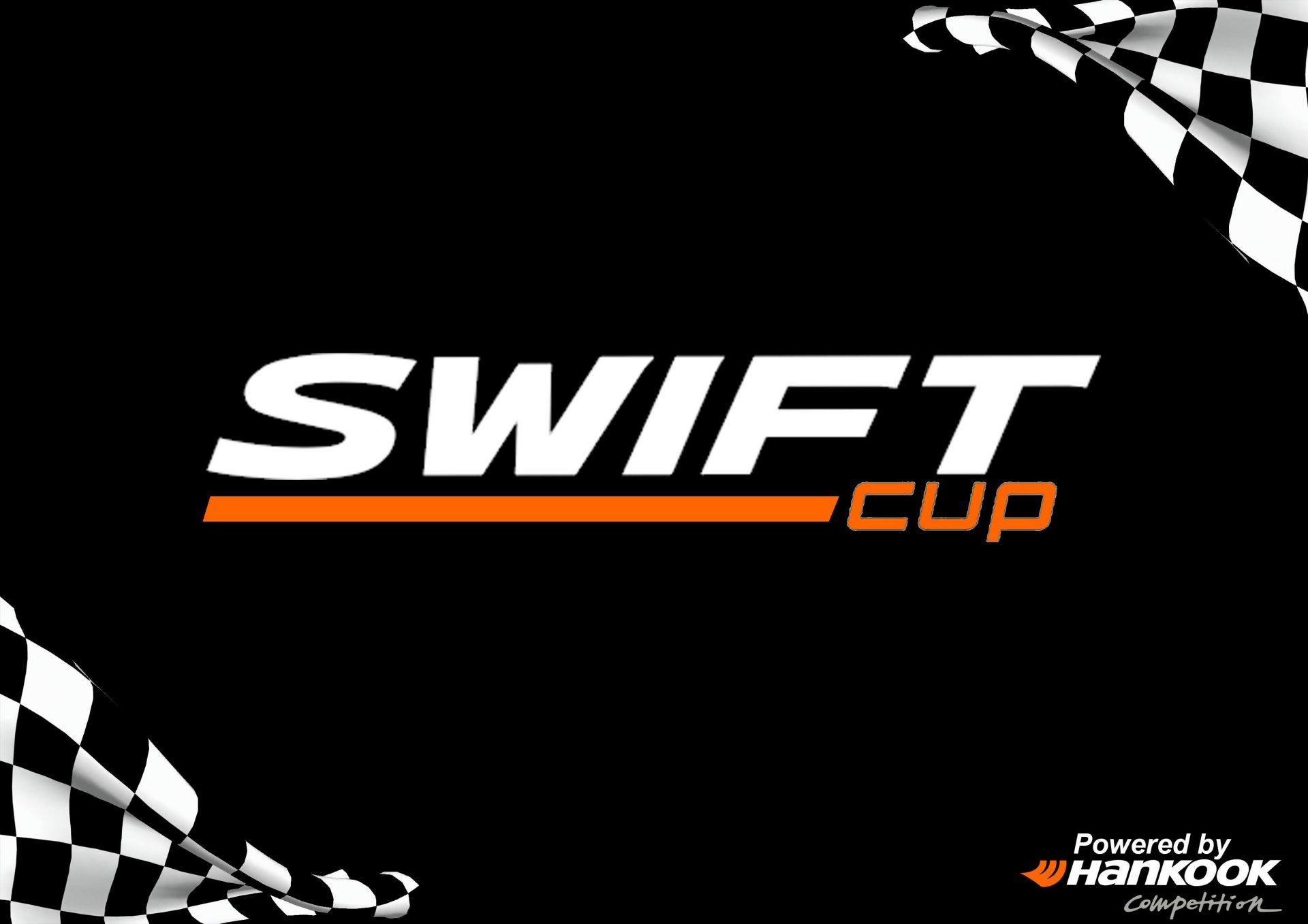 Cupa Suzuki devine Swift Cup în 2020