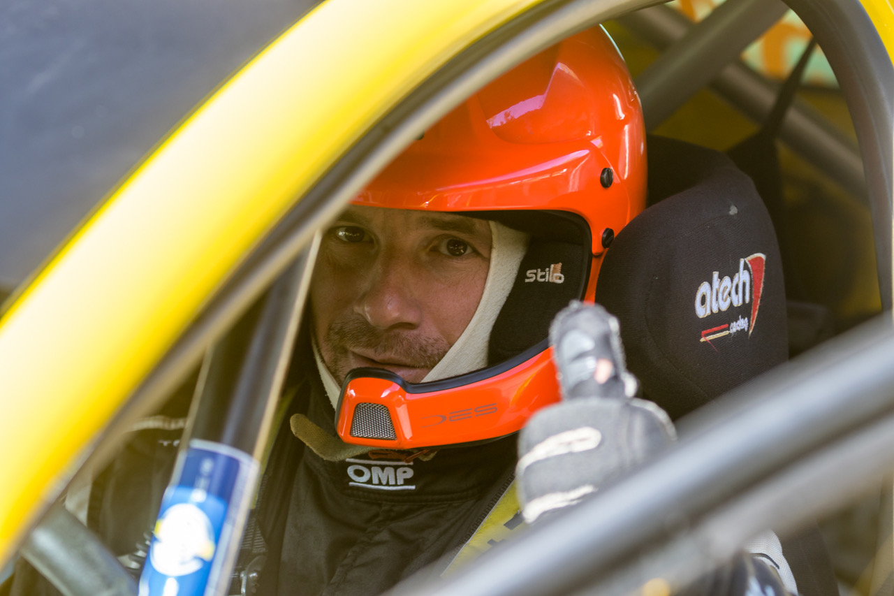 """Alex Filip pornește """"motoarele"""" pentru sezonul 2020"""