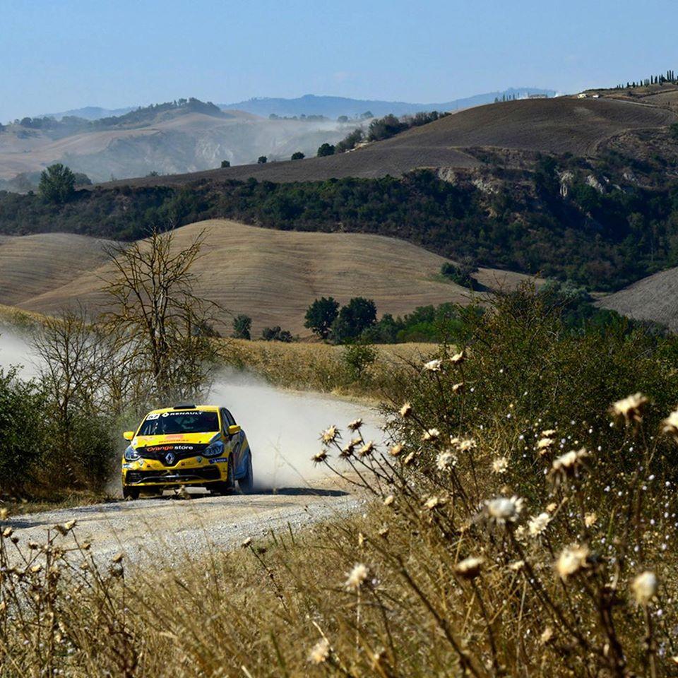 Locul patru în TER2WD pentru Alex Filip și Gabriel Lazăr în prima cursă din 2020