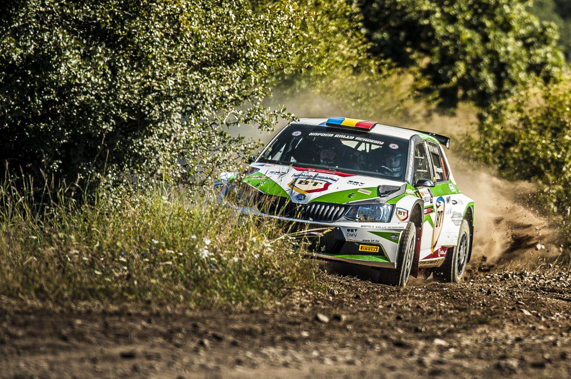 Pronosticuri CNR şi Rally2 2020 – Rezultate Raliul Sibiului
