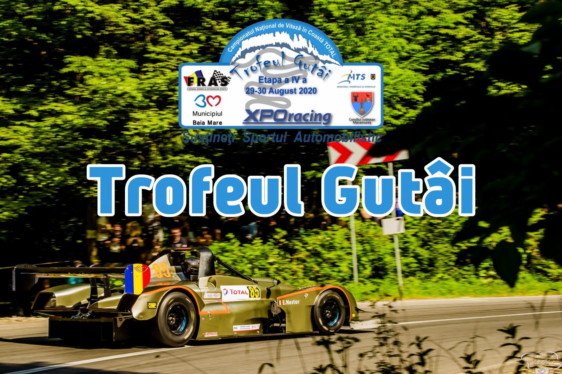 Trofeul Gutâi – Motorsportul revine în Maramureș