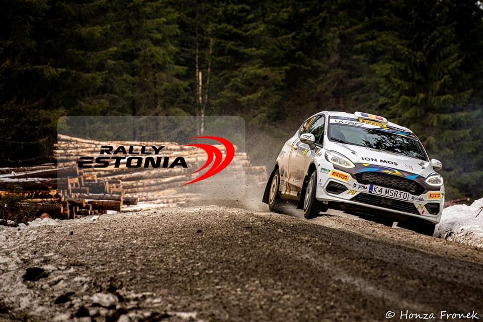 WRC-ul revine cu Rally Estonia!