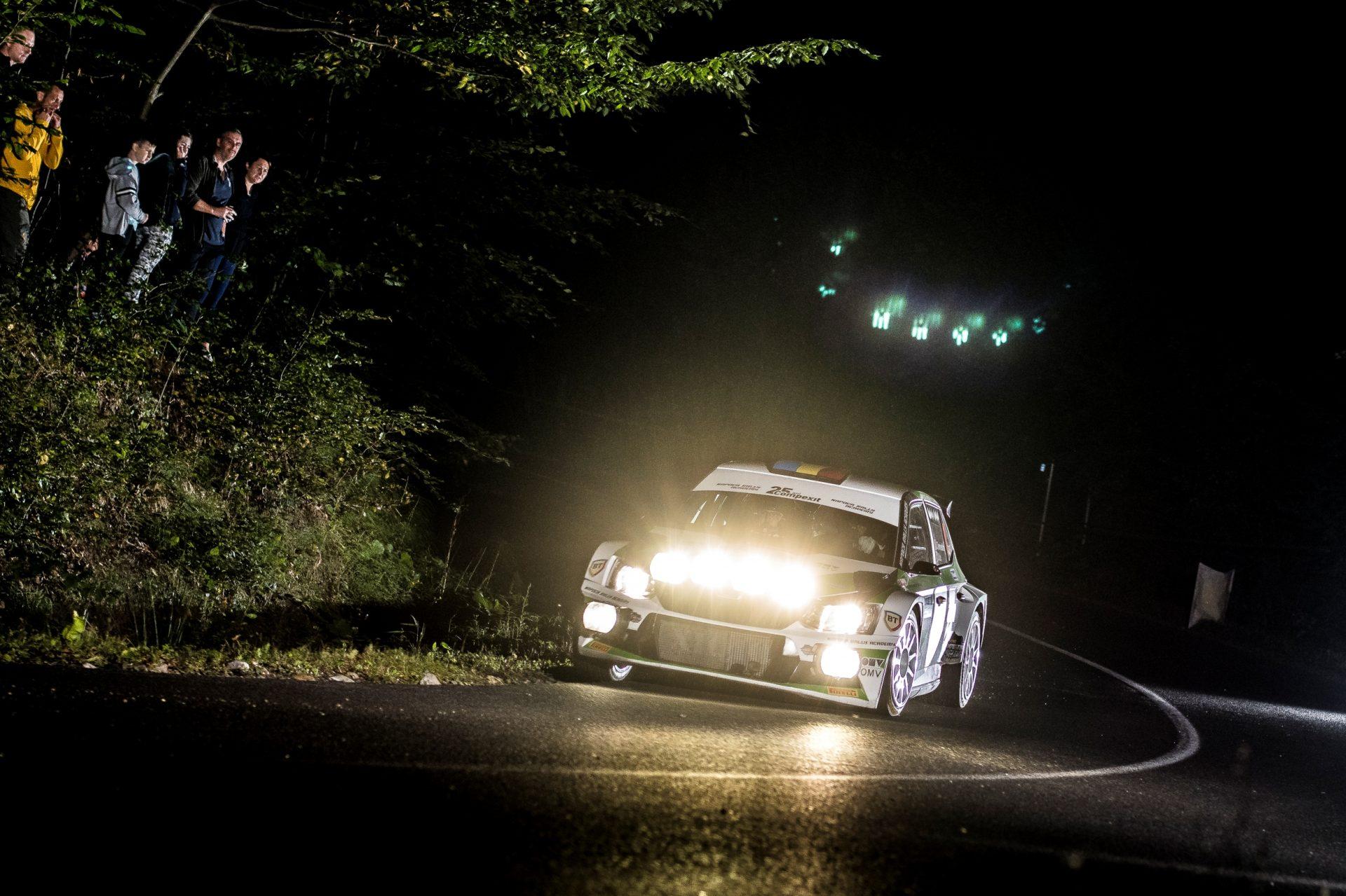 Galerie foto Transilvania Rally 2020 – RallyArt