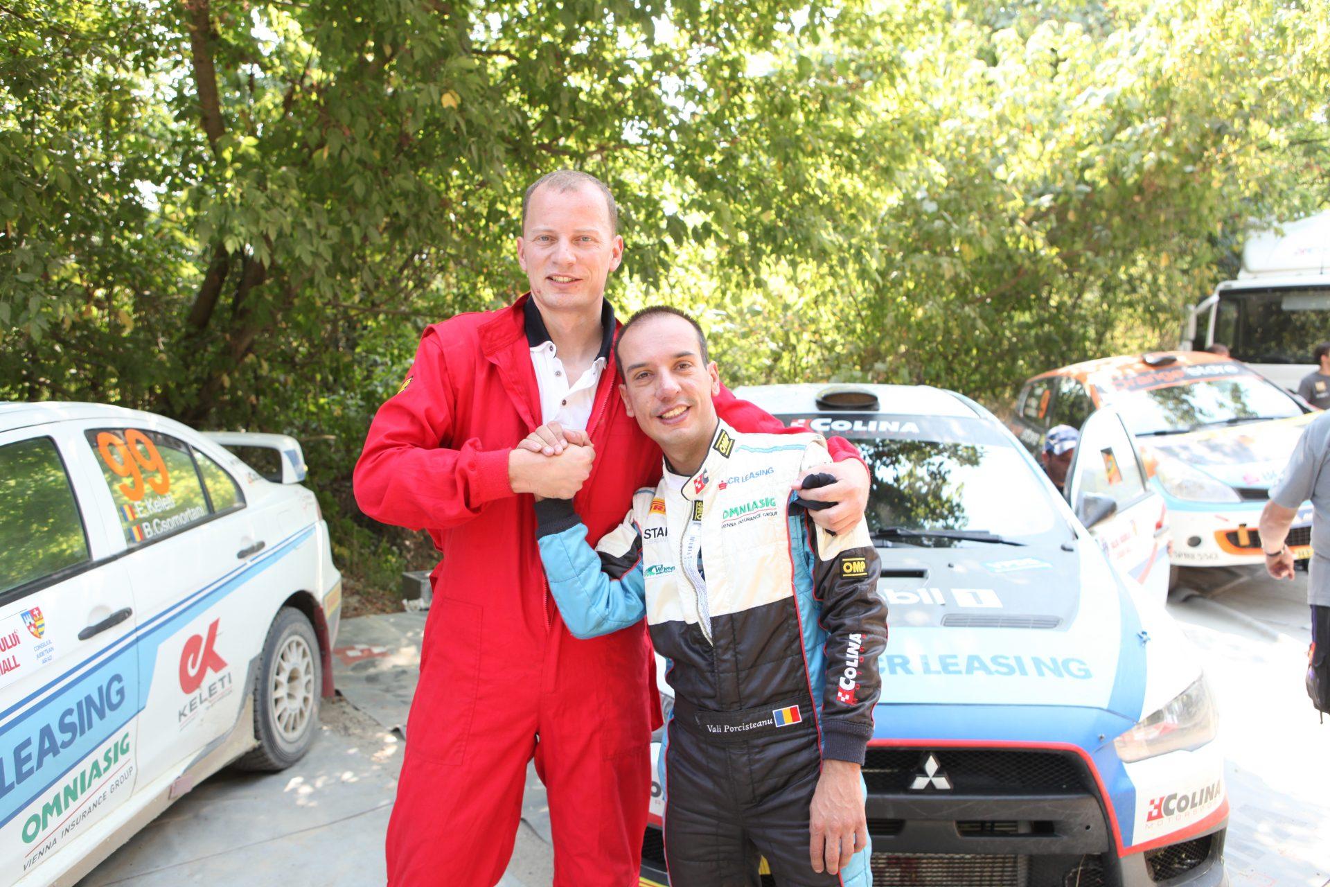 Rally Fan – Episodul 6 – Cristi Bungău despre o experiență fenomenală: raliul