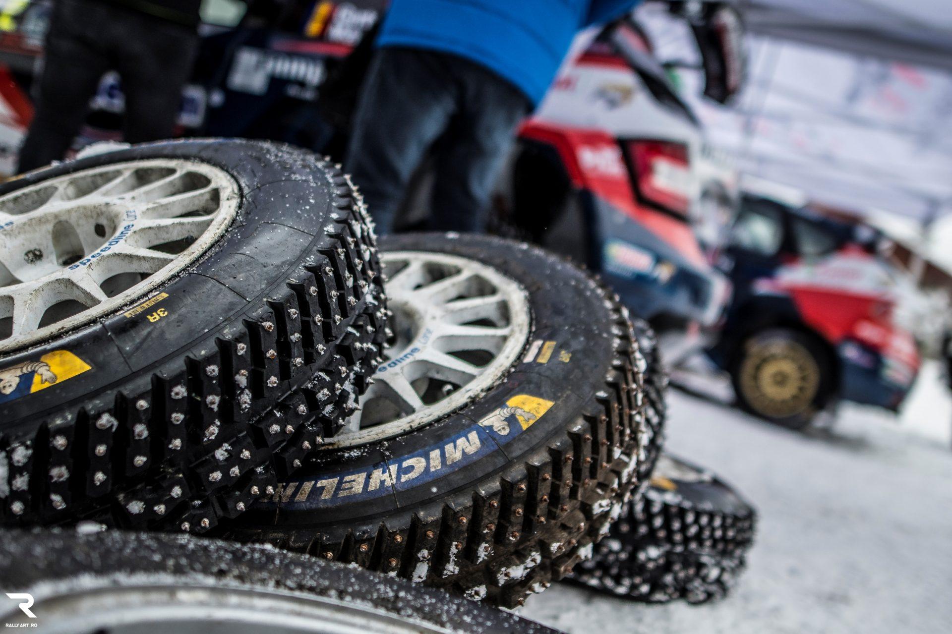Rezultate pronosticuri România Winter Rally 2021