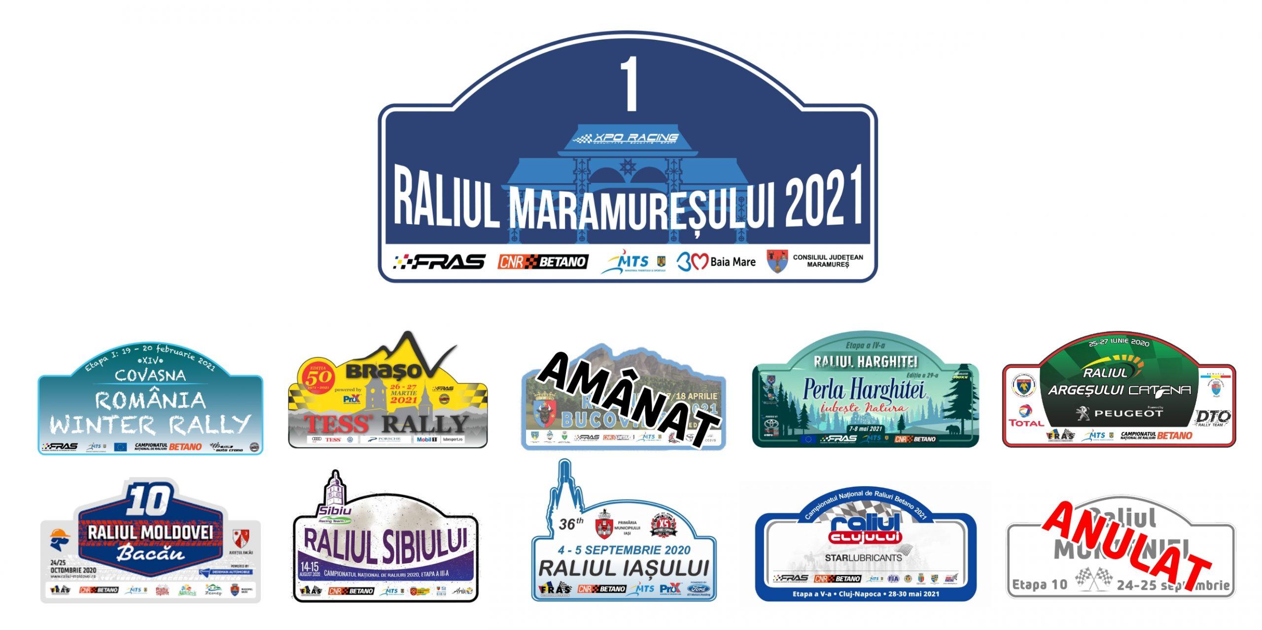 Calendar Raliuri 2021