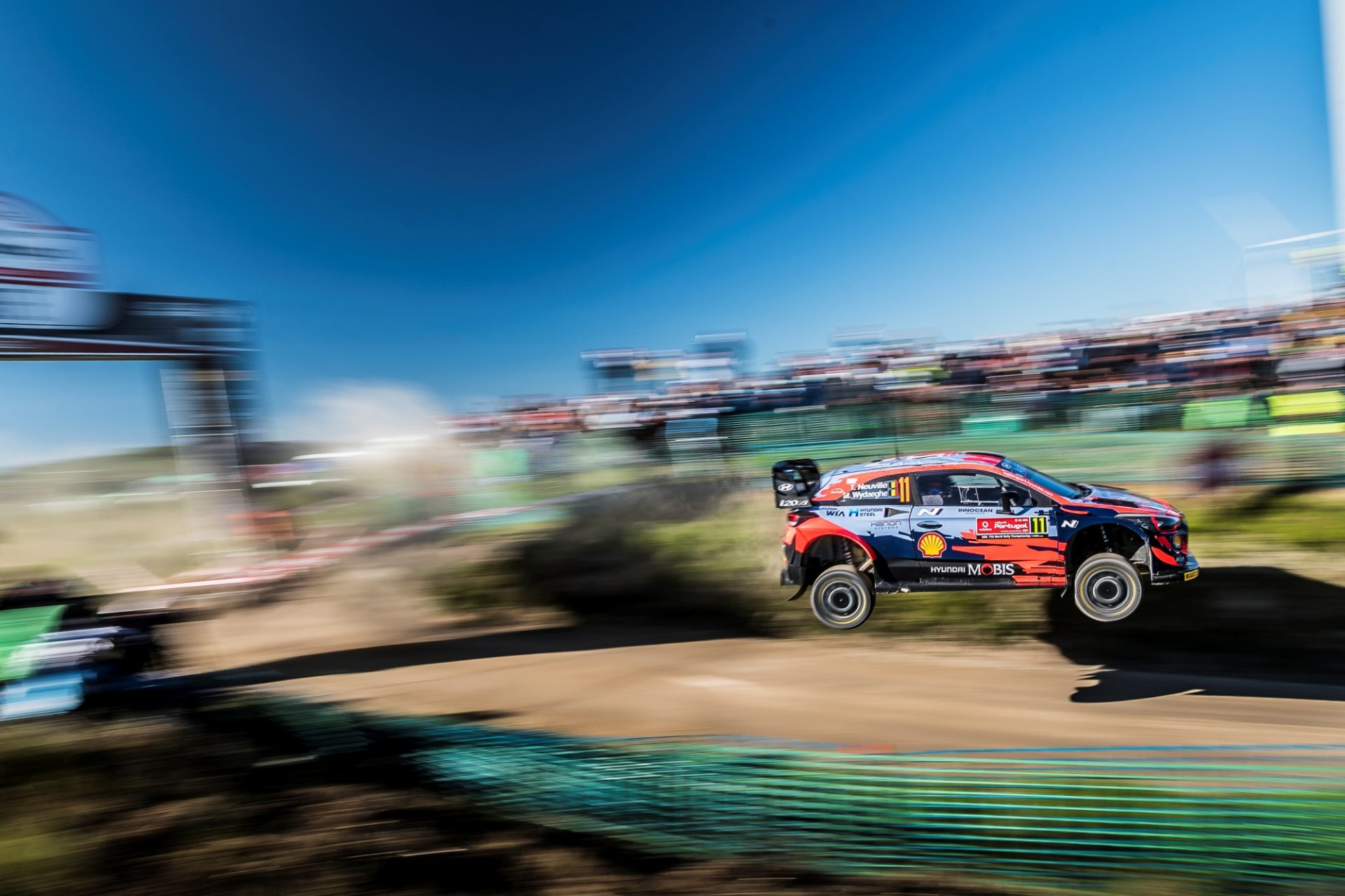 Galerie foto Rally Portugal 2021