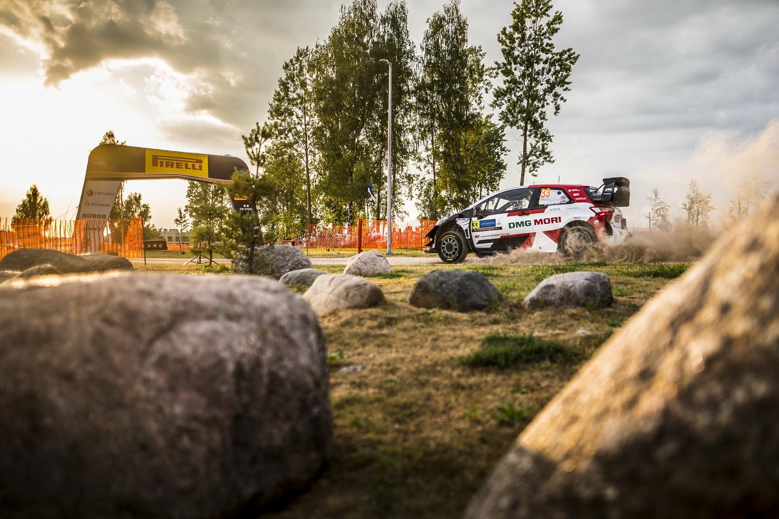 WRC Rally Estonia 2021 – Galerie foto RallyArt.ro